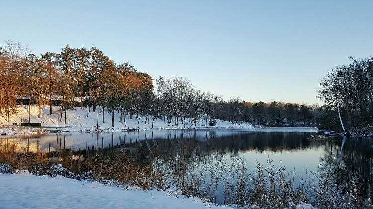 MWR Recreational Lodging Winter Specials