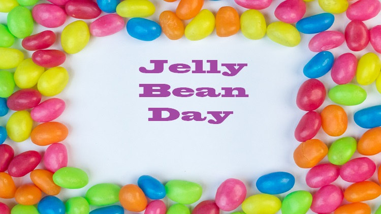 Jelly Bean Day